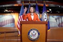US Speaker Nancy Pelosi Compares Trump-Nixon Impeachment, Raises Specter of Resignation