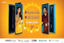 """OPPO's """"Big Diwali, Big Offer"""" Brings your Desired Smartphones with Heavy Discounts"""