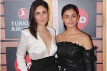 Kareena Kapoor Says She'll be 'Happiest Girl in World' If Alia Bhatt Becomes Her Sister-in-law