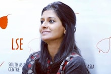 The Space for Dissent is Shrinking, A Lot of Self-Censorship Happening, Says Nandita Das