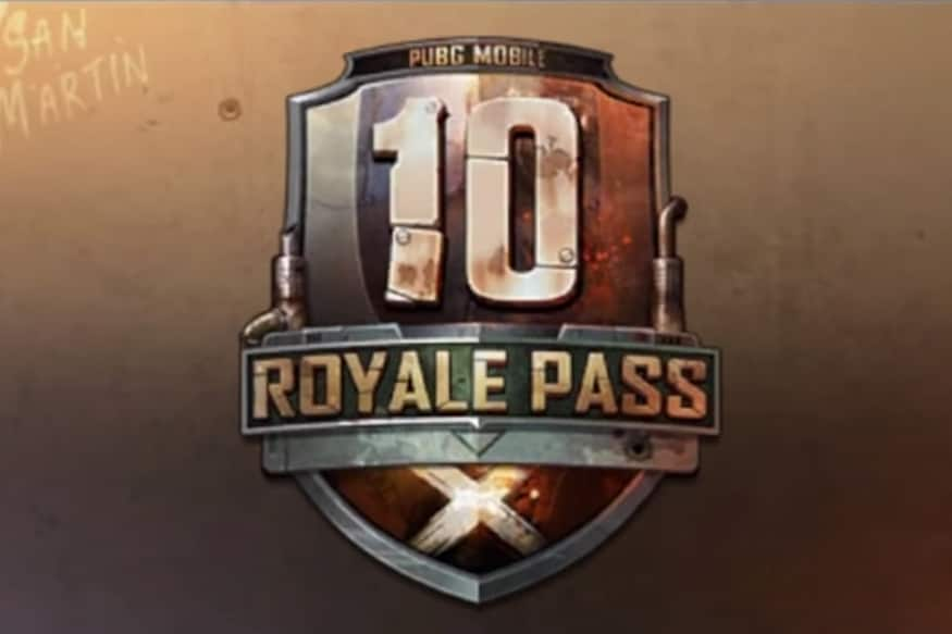 Pubg Mobile Season 10 Royale Pass Leaked Rewards Costumes
