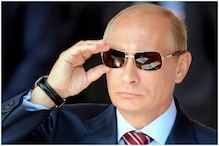 Declassified KGB Documents Reveal Russia's Putin Was a 'Conscientious and Disciplined' Spy