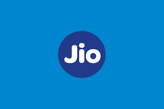 File photo of Reliance Jio.