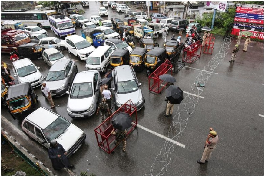 India, Stressed: More than Half of Commuters in Metro Cities Likely to Commit Road Rage