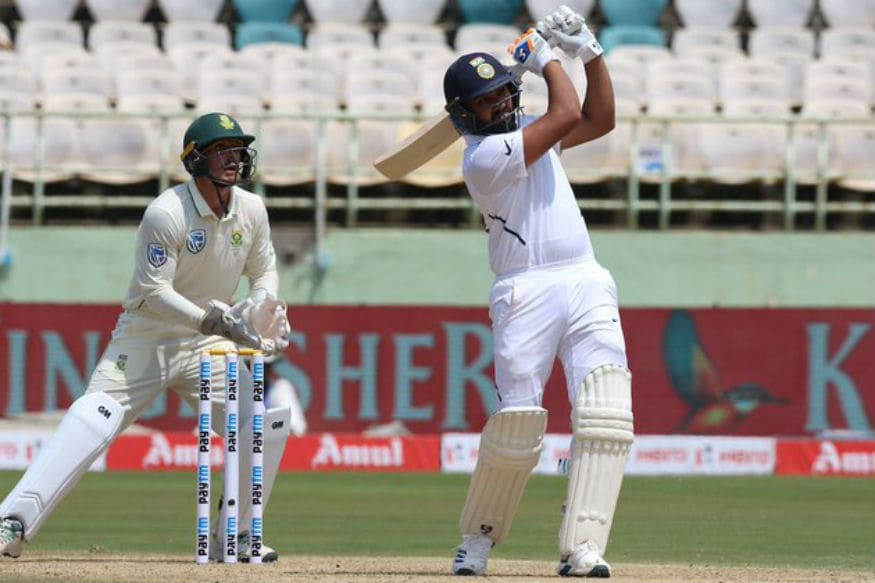 In Pics, India vs South Africa, First Test, Day One at Vizag