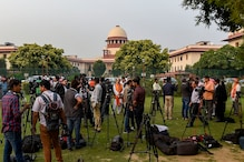 Former RSS Ideologue Moves SC Seeking Live Streaming of Proceedings in View of COVID-19