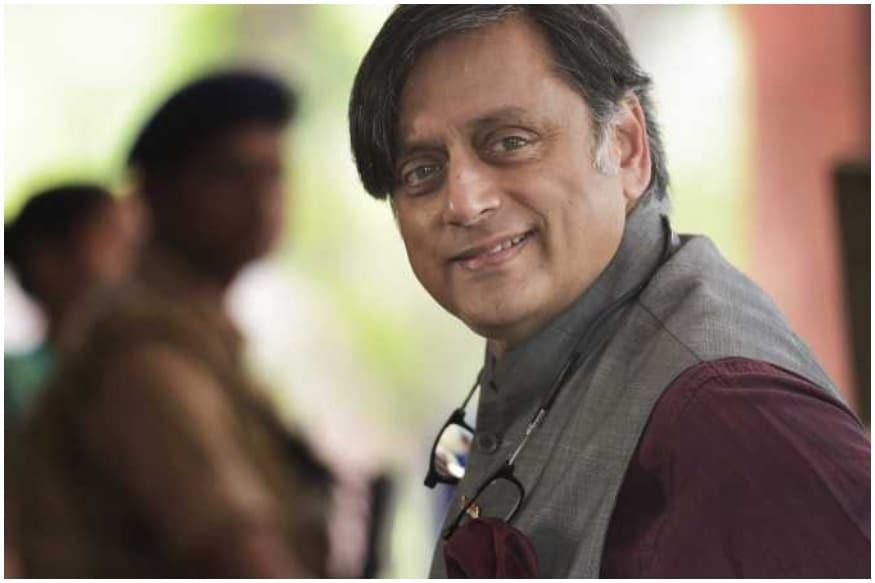 Shahsi Tharoor Slams Pakistan's 'Vituperative Mudslinging', Twitter Brings Out Dictionary