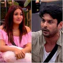 Sidharth Shukla, Shehnaz Gill sent to Jail