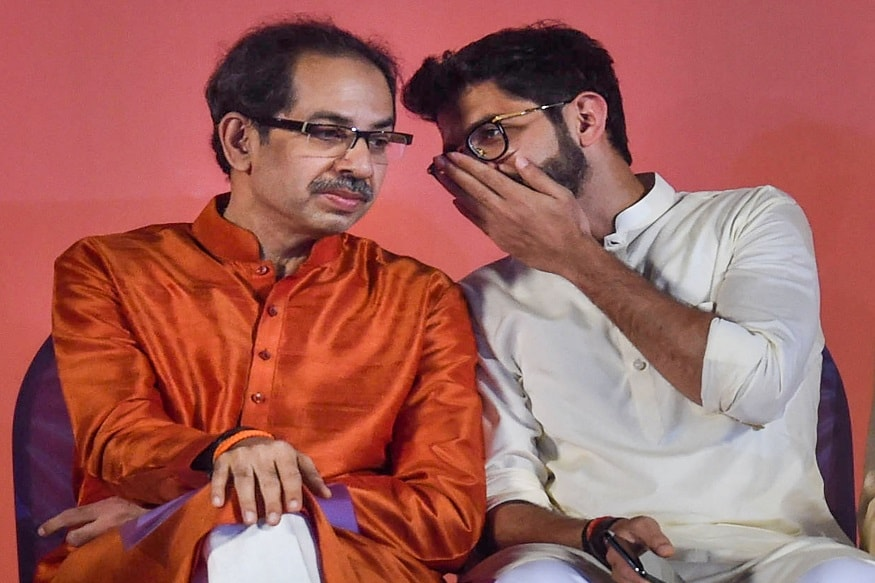 Assembly Elections 2019 LIVE: Rebellion in Shiv Sena Over Seat-Sharing Compromise as Uddhav's Apology Rejected