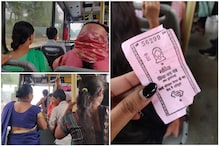 What Do Delhi Women Feel About Kejriwal's 'Bhai Dooj' Gift? I Found Out on a Free Bus Ride