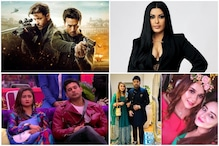 Koena Mitra Eliminated From Bigg Boss, Hrithik Roshan's War is 11th Highest Grossing Hindi Film