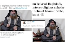 Washington Post Trolled for Calling IS Chief al-Baghdadi 'Religious Scholar' in Obituary