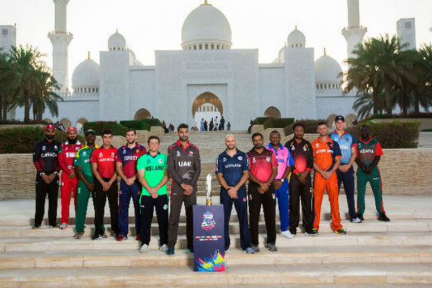 ICC Men's T20 World Cup Qualifier 2019: All You Need to Know