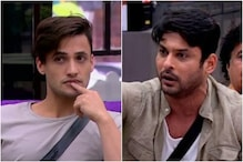 Bigg Boss 13: Here's Why Asim Riaz is a Really Tough Competition for Sidharth Shukla