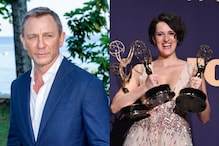 Daniel Craig Shuts Down Reporter Who Asks if Phoebe Waller Bridge is a Diversity Hire