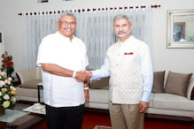 With Jaishankar's Lanka Visit, India Makes Quick Move to Reach Out to President Gotabaya Rajapaksa