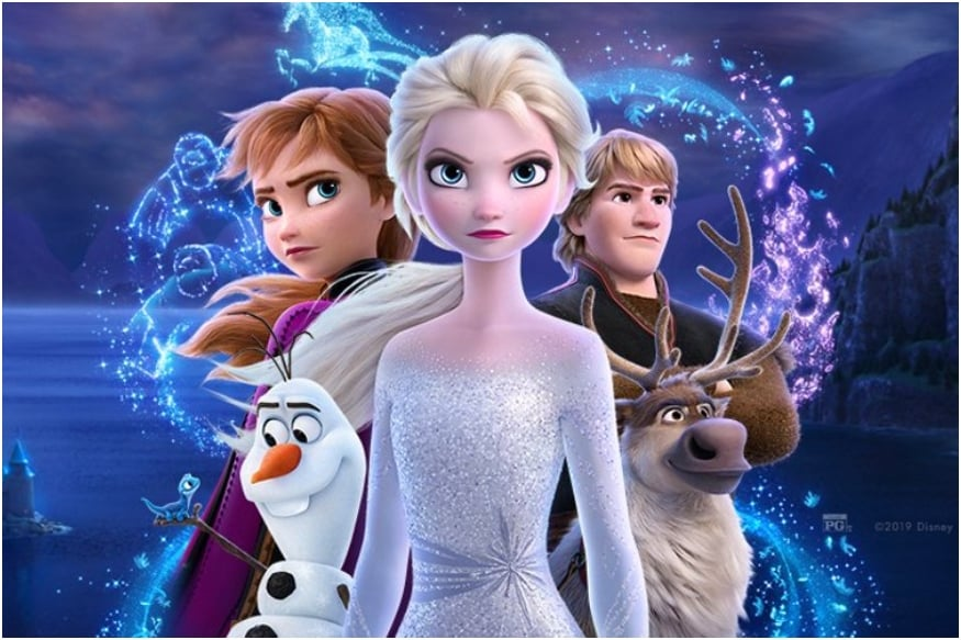Frozen 2 Movie Review Elsa And Annas Tribe Is Worth