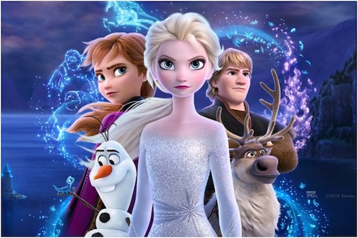 Frozen 2 Movie Review: Elsa and Anna's Tribe is Worth Melting For