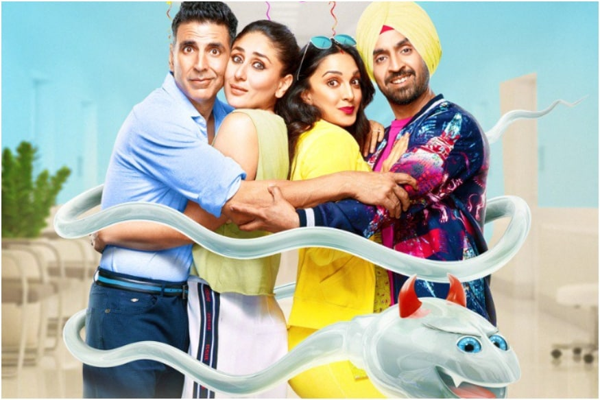 Good Newwz Movie Review: Akshay Kumar Film is a Bumpy Ride But Theres Lot to Laugh