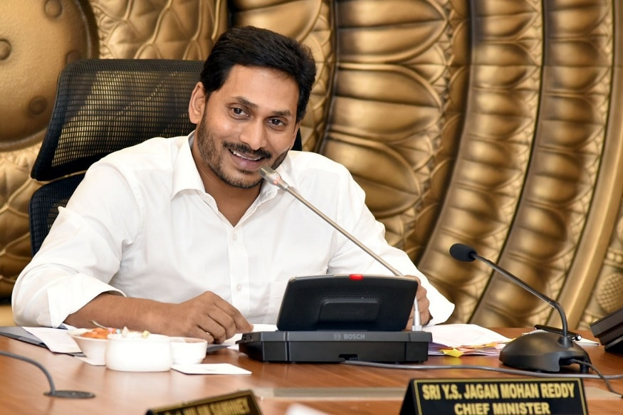 CM Jagan Assures Amaravati Farmers as Andhra Assembly Passes Bill Paving Way for 3