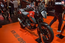 KTM 390 Adventure First Look Review at EICMA 2019 – Watch Video
