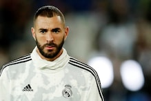Karim Benzema Wanted by French Prosecutors for Trial over 5-year-old Sex Tape Scandal