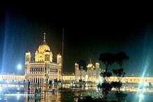 Pakistan PM Says Kartarpur Corridor Ready to Welcome Sikh Pilgrims for Guru Nanak's 550th Birthday