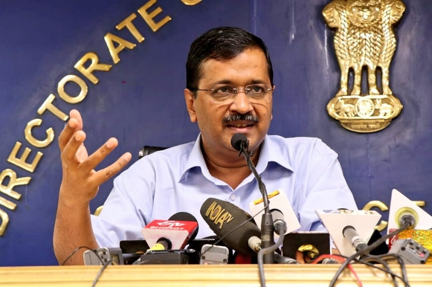 Arvind Kejriwal Slams Ram Vilas Paswan for 'Lying' over Water Samples Collected by BIS Team in Delhi