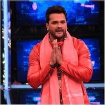Khesari Lal Yadav eliminated from Bigg Boss house