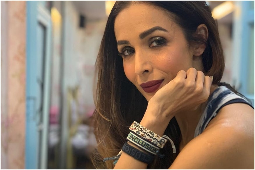 Malaika Arora's Latest Picture Gets the Nastiest Comments, Trolls Call Her 'Old Aunty, 'Ranu Mondal'