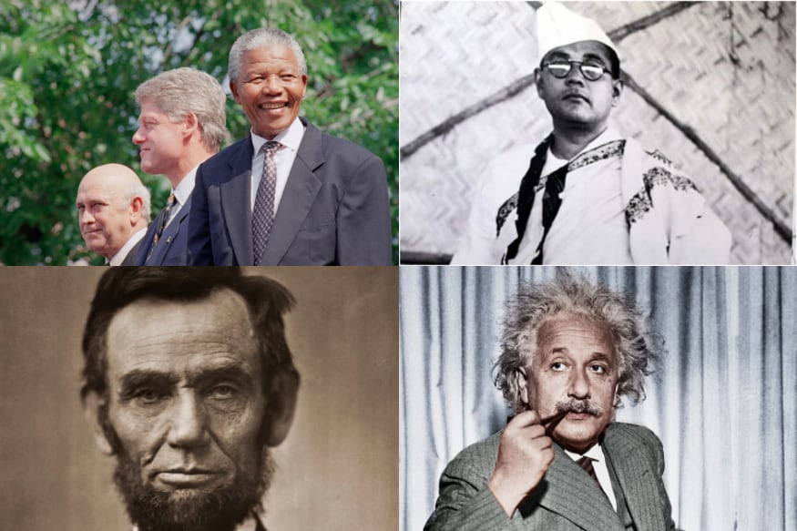 International Men's Day 2019: History, Significance and Powerful Quotes by 10 Greatest Men
