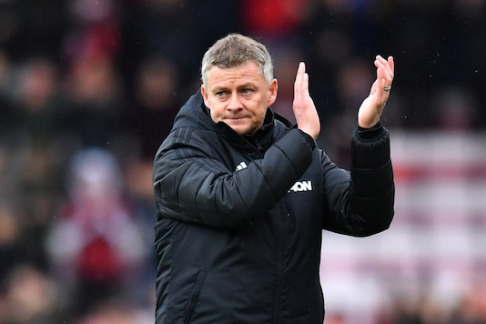 Ole Gunnar Solskjaer (Photo Credit: Reuters)