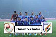India vs Oman, FIFA 2022 World Cup Qualifier HIGHLIGHTS: India Lose 0-1 to Oman as WC Hopes  Fade