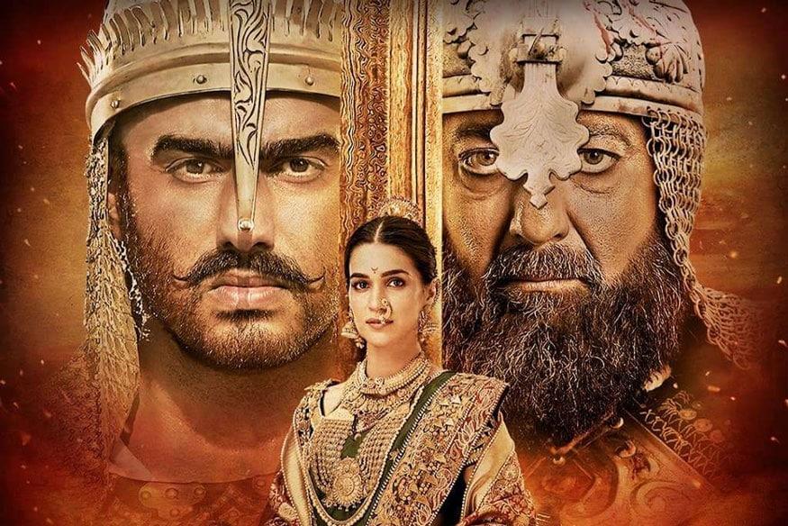 Panipat Movie Review: Arjun Kapoor, Kriti Sanon Celerate Spirit of the