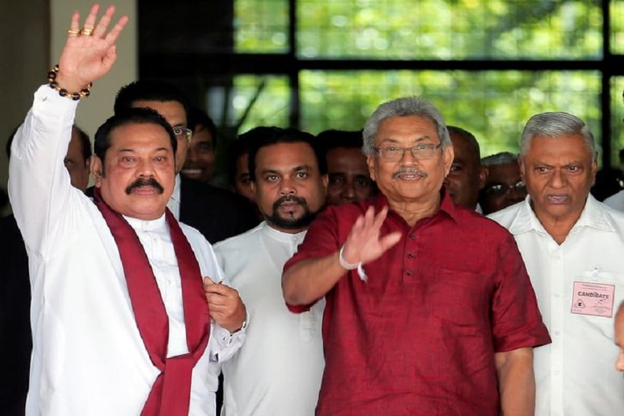 With Lanka's Rajapaksa Brothers Back at the Helm, Can India Check China's Presence in Indian Ocean Region?