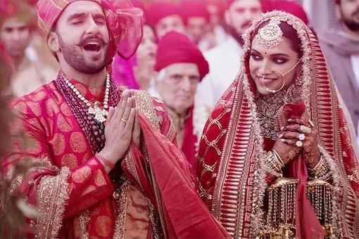 Deepika Padukone Refused to do 3 Films with Ranveer Singh: Report