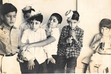 Rishi Kapoor's Throwback Picture Sharing Coca-Cola with His Siblings is Absolutely Adorable