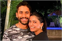 Samantha Akkineni's Wish for Naga Chaitanya on 33rd Birthday is Sweeter Than Cake