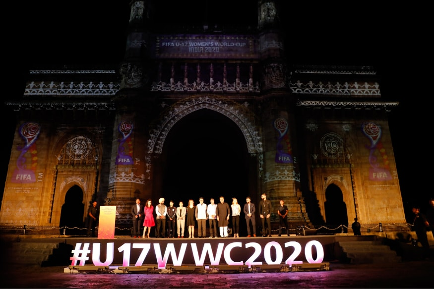Image result for fifa u 17 women's world cup 2020