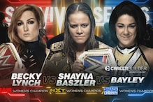 Becky Lynch vs Shayna Baszler vs Bayley: Women's triple-threat match announced for WWE Survivor Series 2019