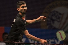 Kidambi Srikanth Urges People to 'Stay Strong and Stay Home'