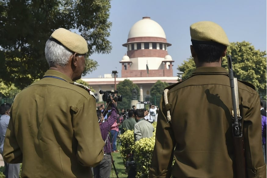 No Scope for Kashi and Mathura: In Ayodhya Verdict, SC Stresses on 'Non-Retrogression' to Bar More Disputes