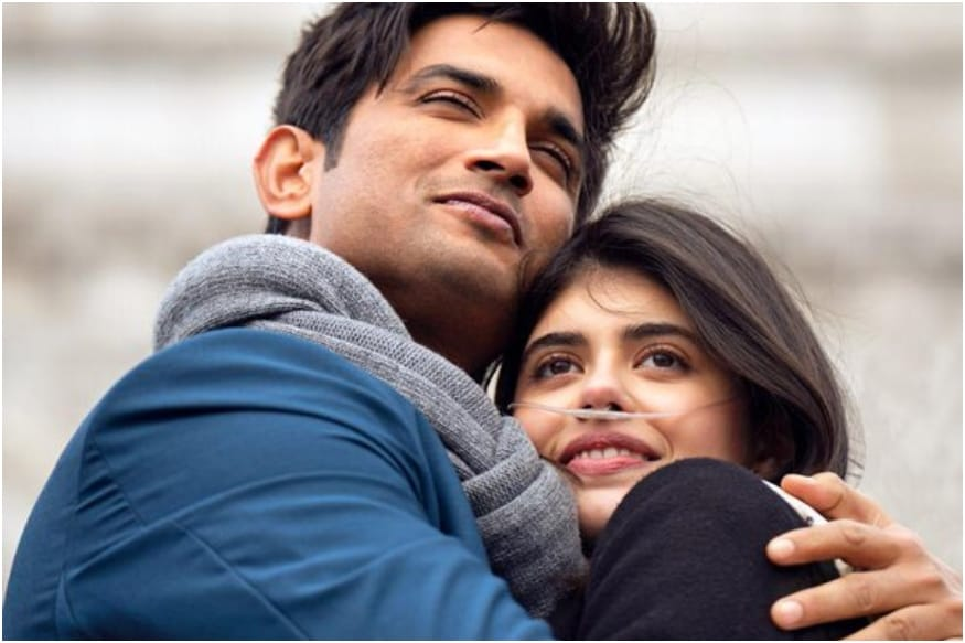 Sushant Singh Rajputs Dil Bechara, Hindi Adaptation of The Fault in Our Stars, to Release in May