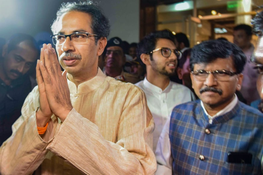 No CAA in Maharashtra, Declares Shiv Sena, Blames Miscommunication For Skipping Cong-Led Oppn Meet