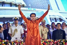 Uddhav Thackeray Takes Oath as Maharashtra CM as Month-long Thriller Ends, 6 Ministers Sworn In