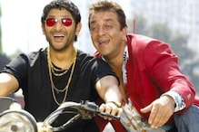 Arshad Warsi, Sanjay Dutt to Come Together For a Comedy and It's Not Munnabhai 3