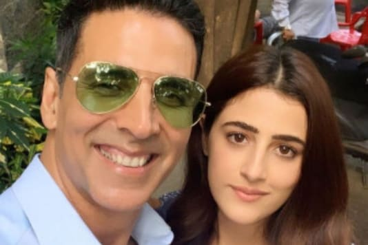 Akshay Kumar, Nupur Sanon's Filhall Crosses 200 Million Views on YouTube, Actors Thank Fans