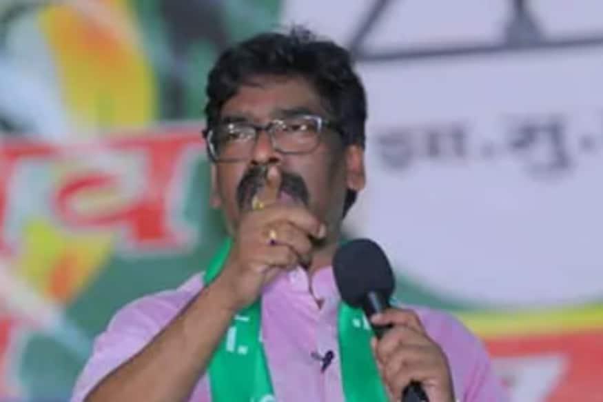 'Saffron-clad Politicians Do Not Marry but Rape': JMM President Hemant Soren's Dig at BJP
