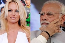 Pamela Anderson Writes to PM Modi Urging Him to Promote Vegan Food