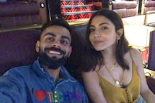 'Chalo Chalo Dinner Time': Anushka Sharma Hilariously Cameos in Kohli's Insta Interview With Pietersen
